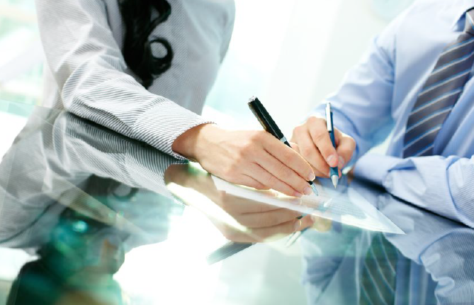Useful Legal Agreements When Dealing with a Translation Company