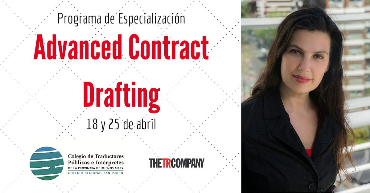 Advanced Contract Drafting (2)