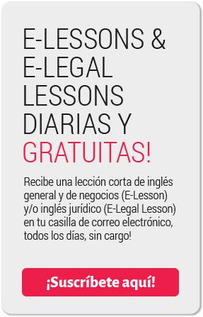 lecciones de inglés gratuitas