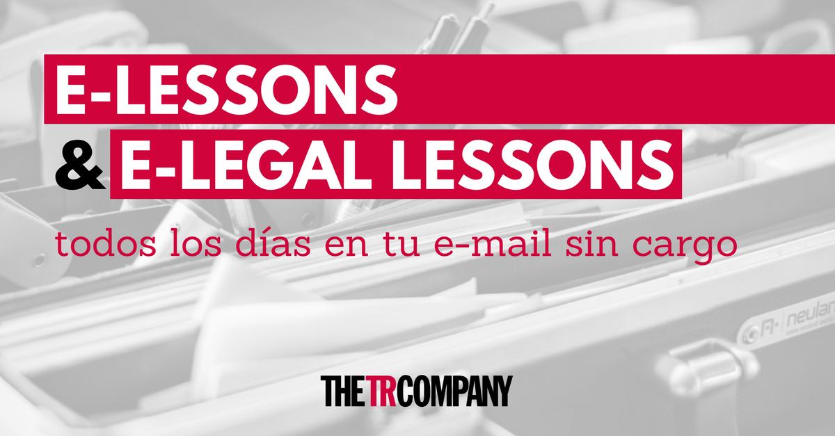 clases lecciones inglés jurídico inglés general gratis