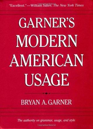 garners-modern-english-usage-gmeu