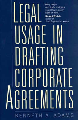 legal-usage-in-drafting-corporate-agreements